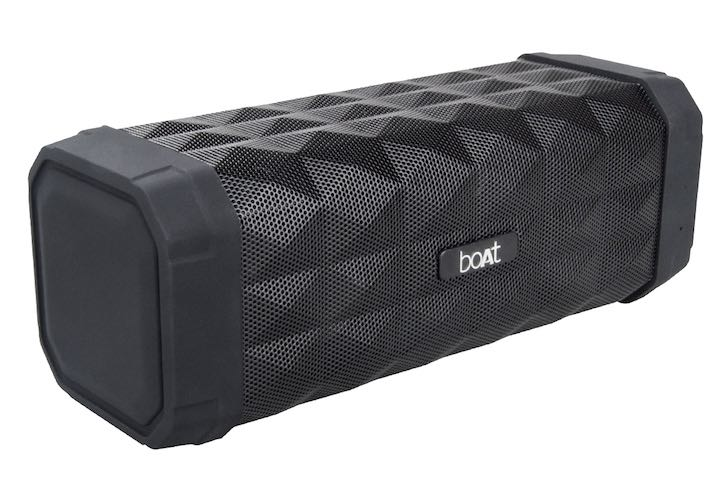 boAt Stone 650 wireless speaker launched