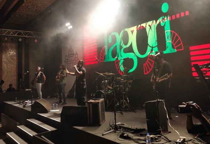 Lagori Musical Band