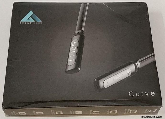 Boult Audio Curve Review - It has Vibration Alert and Magnetic earbuds