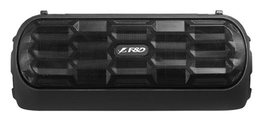 F&D R3 Portable Speaker launched for INR 4990