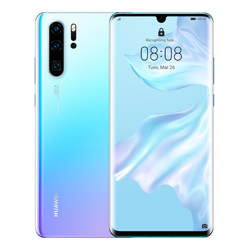 HUAWEI P30 Pro will be now available in 100 Croma Stores
