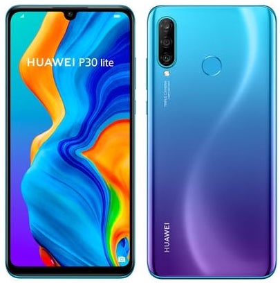 Huawei P30 Pro and Huawei P30 Lite Launched in India