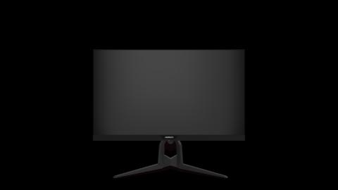 GIGABYTE AORUS Extreme Gaming PC and Gaming Monitor AORUS AD27QD launched