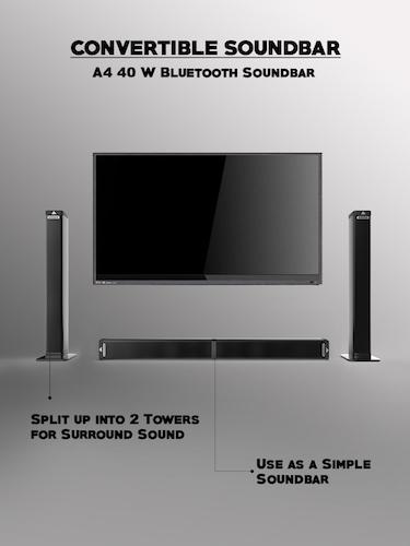 Boult Audio Bassbars 2.0 launched