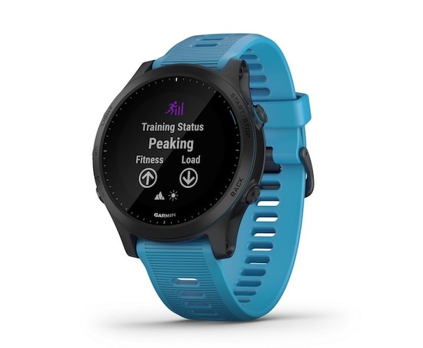 Garmin Forerunner 945 GPS Smartwatch Launched in India at INR 59,990