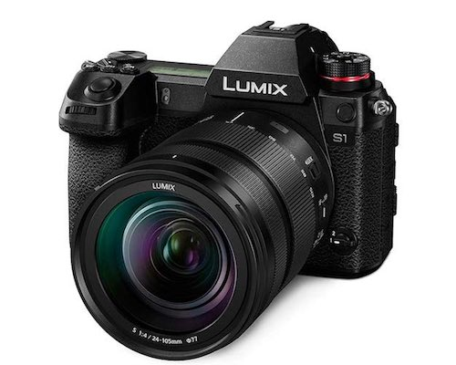 Panasonic Lumix Software