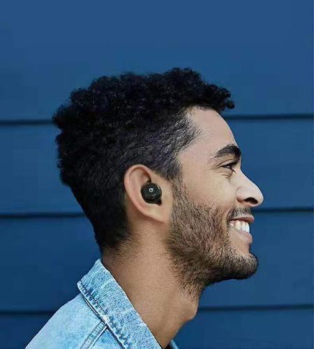 Sound One X6 True Wireless Bluetooth Earbuds with Mic