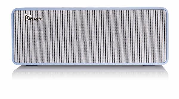 Syska BT670 Boombox Wireless Speaker launched