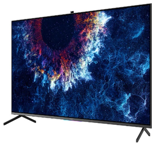 Honor Vision Pro with Harmony OS, 55 inch 4K UHD screen launched