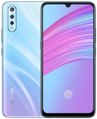 Vivo S1 launched in India for INR 17,990