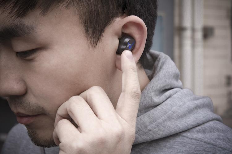 HIFIMAN TWS600 Bluetooth Earphone launched