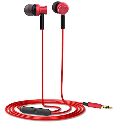 Stuffcool Deb In-ear earphones