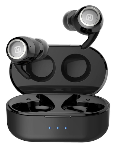 HiFuture Olymbuds launched - True Wireless Earbuds in India